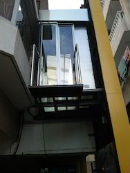Bungalow Hydraulic Lift