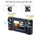 2.7 Dual  Camera HD Car DVR Dash Camera