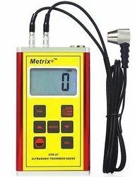 Metrix Ultrasonic Thickness Gauge