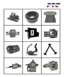 Volvo Scania Truck, Tipper And Trailer Parts, Individual