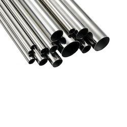 Jindal Stainless Steel 347 Pipe