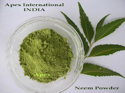 Apex Neem Leaves Powder