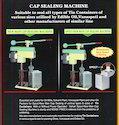Motorised Crimping Tool