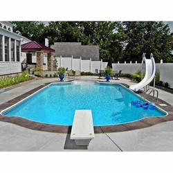 Swimming Pool Construction and Cleaning Services