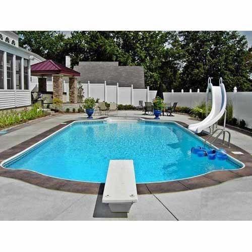 Laxmi enterprises swimming pool construction and cleaning services id 8950517573 for Swimming pool construction services
