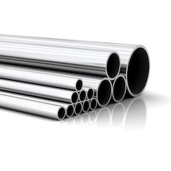 Stainless Steel Alloy Round Tubes