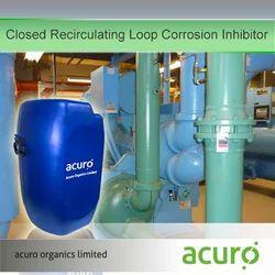 Closed Recirculating Loop Corrosion Inhibitor