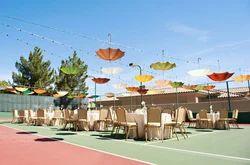 Umbrellas Decoration For Event Parties
