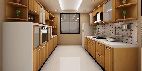 Modular Kitchen Parallel Modular Kitchen Service Provider From Chennai