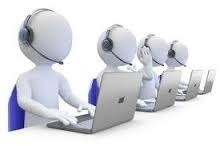 Outbound Contact Center Solution