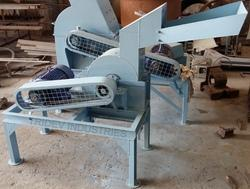 Small Hammer Mill