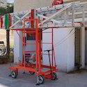 Mobile Tower Extension Ladder
