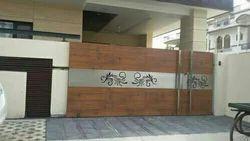Steel Gate 304