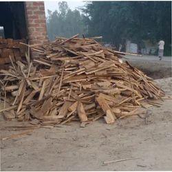 Veneer Waste Wood