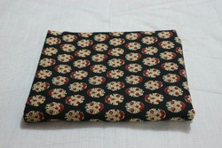 Bagru Printed Fabric