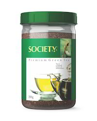 Society Premium Green Tea