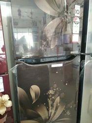 Double Door LG Refrigerator
