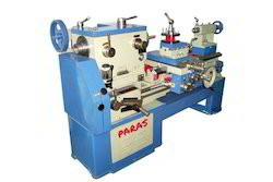 Semi Gear Head Driven Lathe Machine