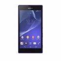 Sony Xperia T3 Purple Mobile Phones