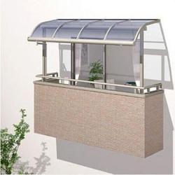 Polycarbonate Roof Sheet In Chennai Tamil Nadu