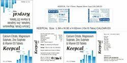 Keepcal Tablets