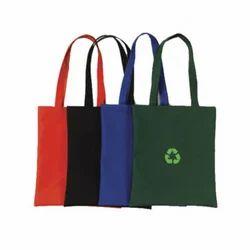 Small Tote Bag - Proto Coloured