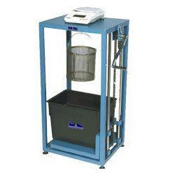 Specific Gravity Apparatus, Weighing Scales & Measuring