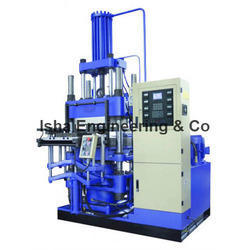 Transfer Rubber Molding Machine