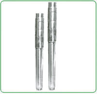 Stainless Steel Borewell Submersible Pump