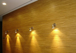 Decorative PVC Wall Paneling