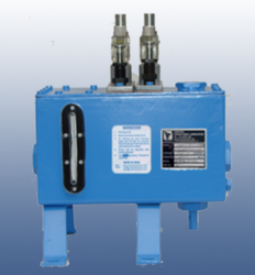 Force Feed Lubricators, Horizontal Drive