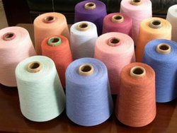 Polyester Knitted Yarn, for Textile Industry