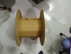 Corrugated Carton Box Cable Drum