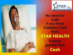 Mediclaim Cashless Services
