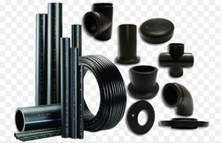 HDPE PIPES - HDPE Antistatic Pipes Manufacturer from