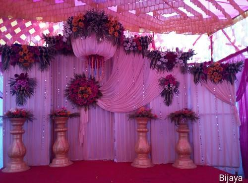 Entrance gate open stage service provider from bhadrak open stage junglespirit Image collections