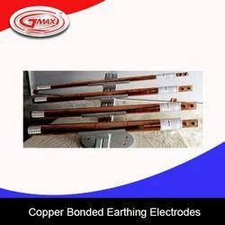 Copper Bonded Earthing Electrodes