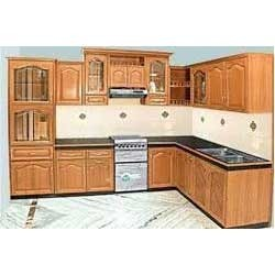 wooden modular kitchen furniture - Furniture In Kitchen