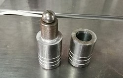 Ball Hinges