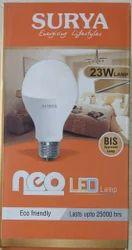 Surya 23watt LED Bulb