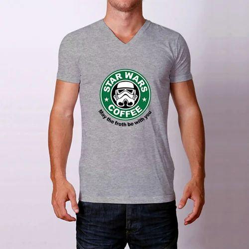 Trendy T Shirts at Rs 150 /piece   Tee Shirt - Sahani Hosiery, New ...