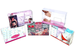 Offset Printed PVC Boxes