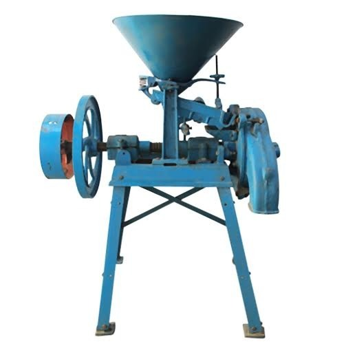 Corn Grinding Mill Machine At Rs 8000 Piece Corn
