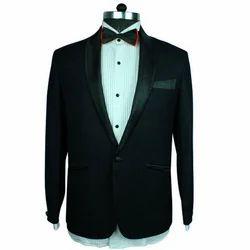 The Deep Polyester/Nylon Men's Celebrity Suit