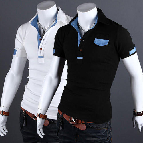75e338e8e80 Casual Wear Cotton Stylish Mens T Shirt