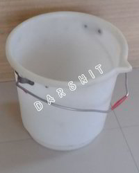 Sintex Industrial Heavy Duty Bucket