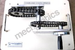 Chain Drive Model