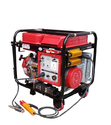 Petrol Welding Generators 8000WP