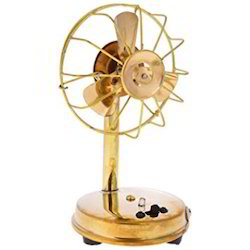 Fan With Battery Chargeable Fan