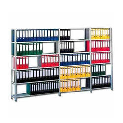 Box File Rack  sc 1 st  India Business Directory - IndiaMART & File Racks in Nashik Maharashtra | Manufacturers Suppliers ...